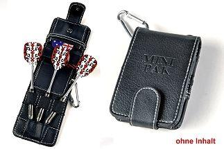 Darttasche Mini PAK, schwarz