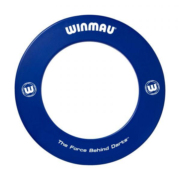 Winmau Surround (Auffangring), blau, Durchmesser ca. 68 cm