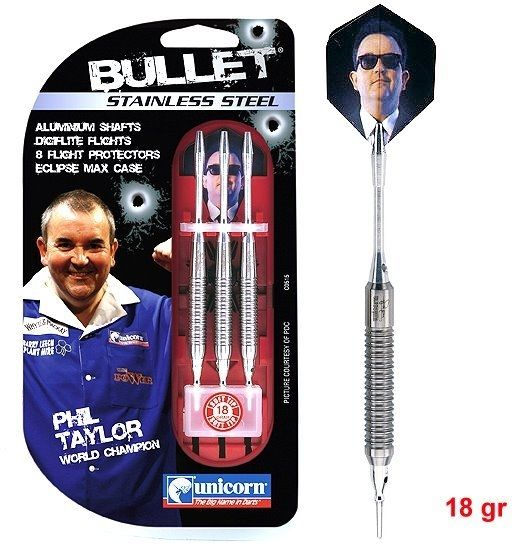Softdart Bullet 18 gr