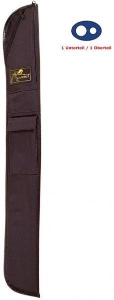 Queue-Tasche LAPERTI für 1 Unterteil /1 Oberteil
