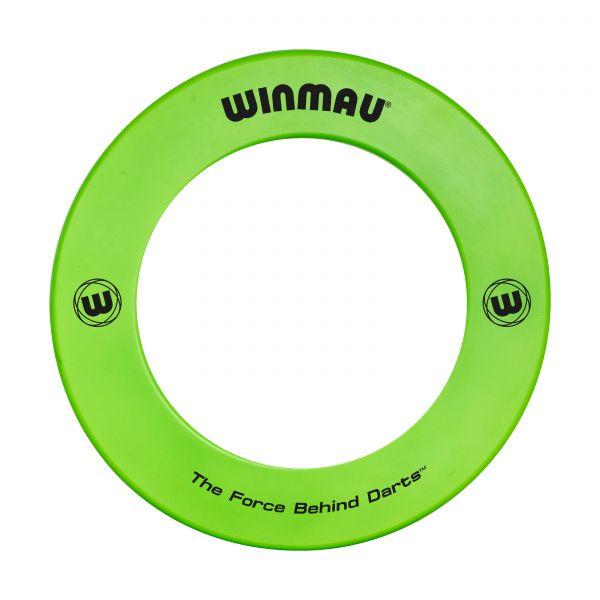 Winmau Surround (Auffangring), grün, Durchmesser ca. 68 cm