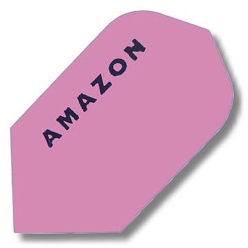 Dartfly Amazon Slim-Form, pink