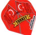 Dart-Fly PEN-TATHLON, Standard, Türkei