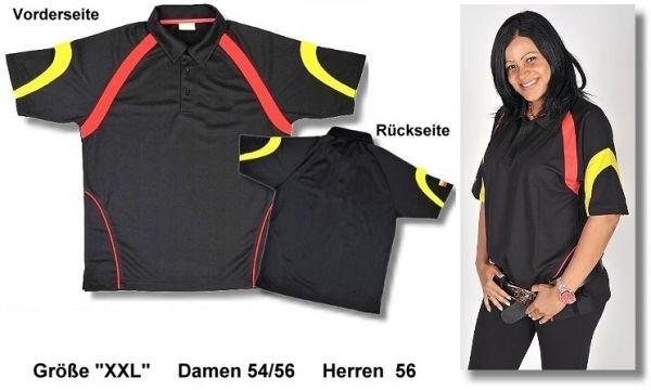 """Sport-Poloshirt für """"Sie"""" und """"Ihn"""" , Größe """"XXL"""", Damen 54/56, Herren"""