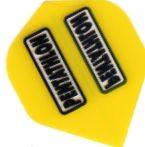 Dart-Fly PEN-TATHLON, Standard, gelb-transparent