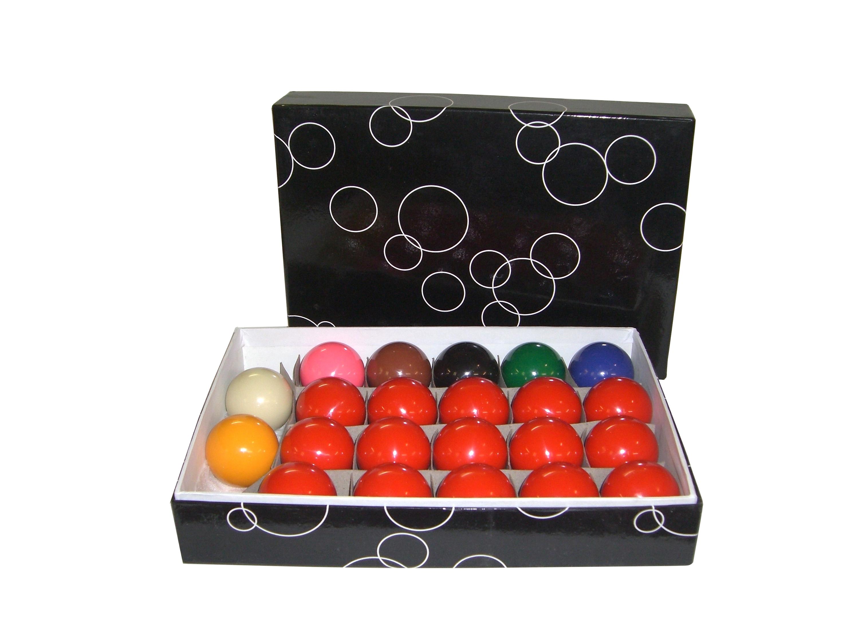 Snooker Mm
