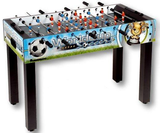 """Fußballkicker WORLD-CUP """"HOBBY"""""""