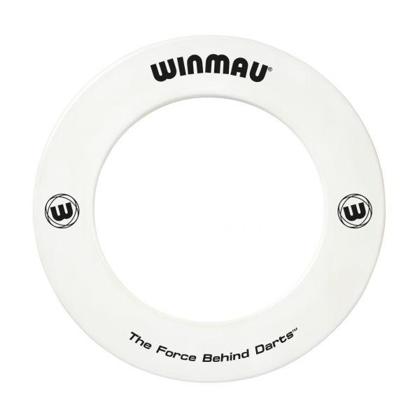 Winmau Surround (Auffangring), weiß, Durchmesser ca. 68 cm