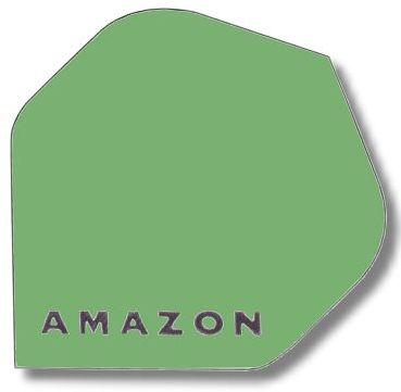 Dartfly Amazon Standard, grün