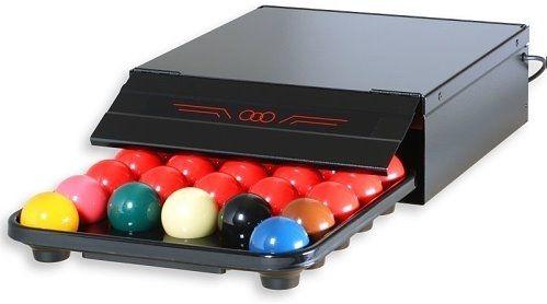 Ballkasten SNOOKER (22 Kugeln), für Micro 8 - System