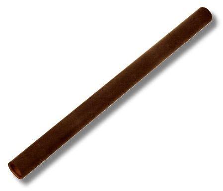 """Griff-Gummi """"Buffalo"""" schwarz, 40 mm"""