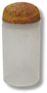 Aufsteckleder Standard. Lieferbar in den Größen 12 mm und 13 mm. Bitte erst Auswahl treffen und dann