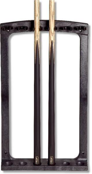 Wandhalter aus stabilem Fiberglas , 60 x 36 cm