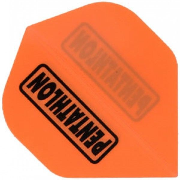 Dart-Fly PEN-TATHLON, Standard, neonorange
