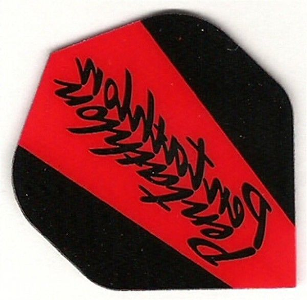 Dart-Fly PEN-TATHLON, Standard, Schriftzug