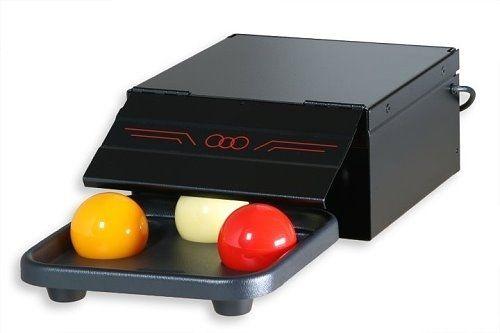 Ballkasten KARAMBOL (3 Kugeln), für Micro 8 - System