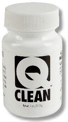 """""""Q-Clean"""" Reinigungspulver"""