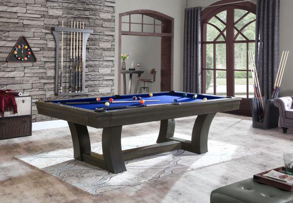 Billardtisch Premium, Größe 7 ft oder 8 ft