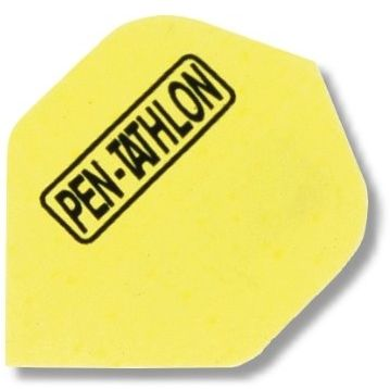 Dart-Fly PEN-TATHLON, Standard, neongelb