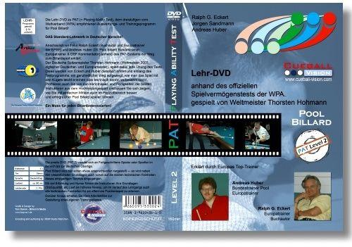 PAT 2 - Lehr-DVD