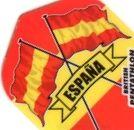 Dart-Fly PEN-TATHLON, Standard, Spanien