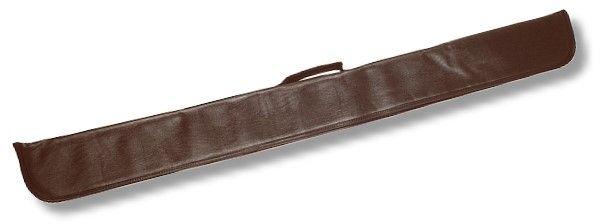 Queue-Tasche Snooker, für Snookerqueue mit langem 3/4 - Oberteil