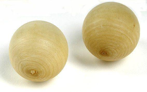 Boule-Zielkugel, Ersatzkugel
