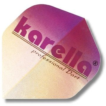"High-Tech Flys 2D Hologram, Motiv ""Karella"""