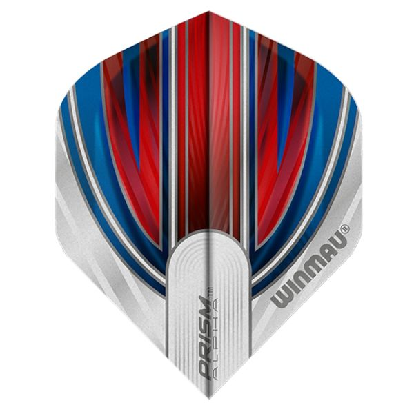 Flight Winmau Prism Alpha, Standard