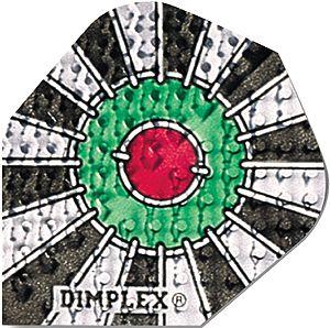 """Dart-Flight Dimplex, Standard, Motiv """"Board"""""""