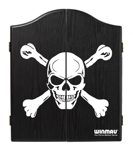 "Dart-Cabinet Winmau ""Skull"""