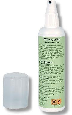 Ever-Clean BILLARDTUCH - VERSIEGELUNG