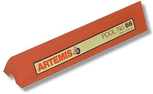 Bandengummi 9 ft ARTEMIS Turnier Pool (Satz)
