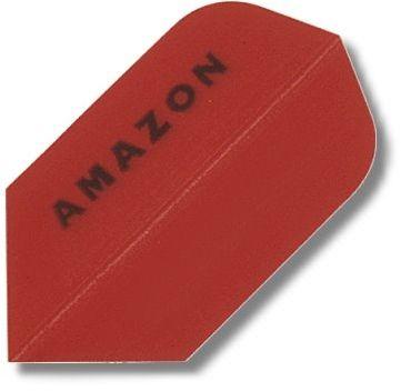 Dartfly Amazon Slim-Form, rot