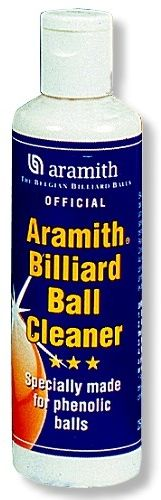 Billardkugel-Reiniger ARAMITH BILLARD BALL CLEANER