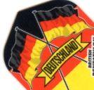 Dart-Fly PEN-TATHLON, Standard, Deutschland