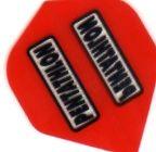 Dart-Fly PEN-TATHLON, Standard, rot