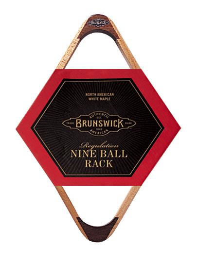 Rhombus Holz (für 9-Ball)