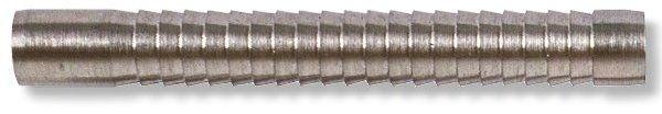 Softdart - Barrel, 80% Tungsten, Gewicht 14g, Länge: 50mm