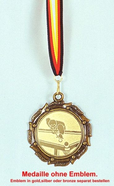 Medaille mit Band, OHNE EMBLEM