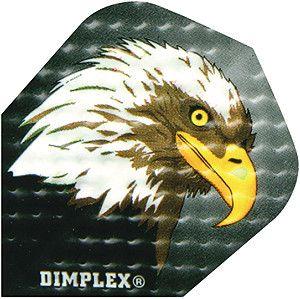"Dart-Flight Dimplex, Standard, Motiv ""Adler"""
