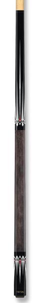 Billardqueue TRITON, TR-3, Länge 140 cm, 2 - tlg,