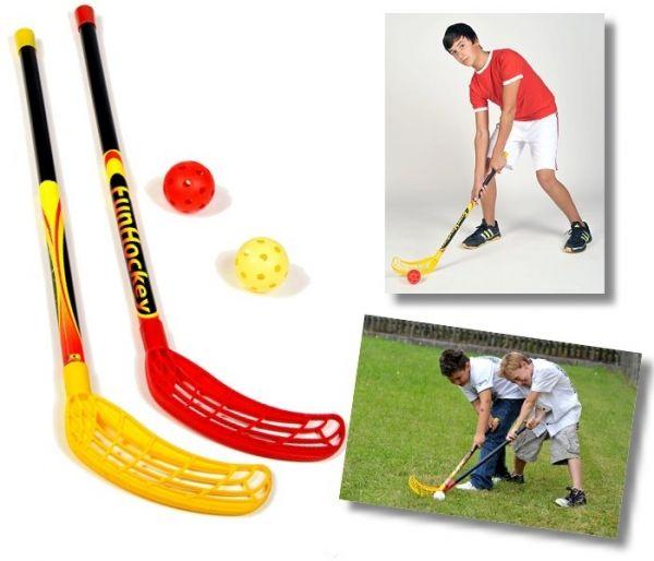 FunHockey Schläger - Set,