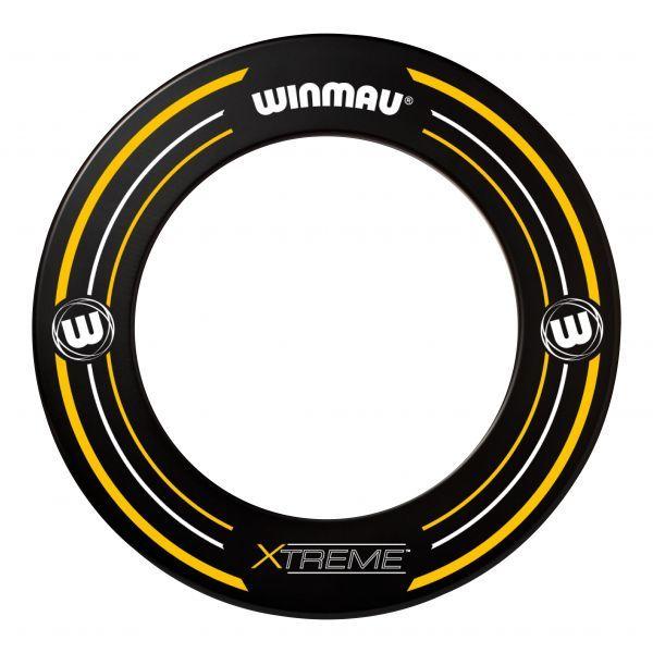 Winmau Surround (Auffangring), Xtreme-2 schwarz, Durchmesser ca. 68 cm