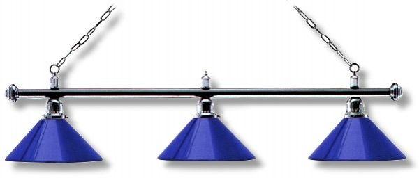 """Billardleuchte Modell """"LONDON"""",Länge 148 cm, Schirmdurchmesser 35 cm"""