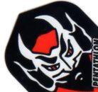 Dart-Fly PEN-TATHLON, Standard, Motiv: Teufel