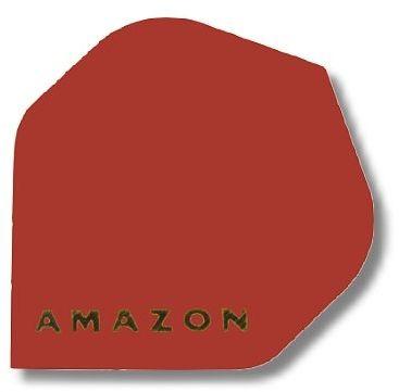 Dartfly Amazon Standard, rot