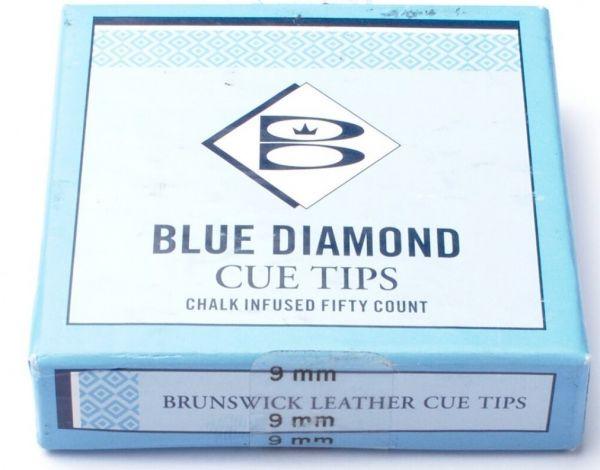 """Snooker Klebeleder """"Blue Diamond"""""""
