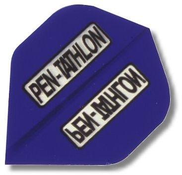 Dart-Fly PEN-TATHLON, Standard, blau
